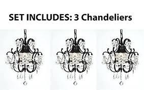wrought iron crystal chandelier chandeliers island pendant lighting set of white crysta