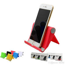 Use Tablet As Phone Foldable Universal Use Desktop Cell Phone Tablet Stand Mobile Phone And Tablet Pc Holder For Bed Desk