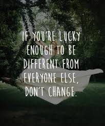 Quotes About Being Different Classy Being Different Quotes Sayings Being Different Picture Quotes