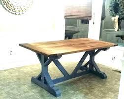 narrow farm table industrial farm table narrow farm table industrial farm table attractive farm table desk