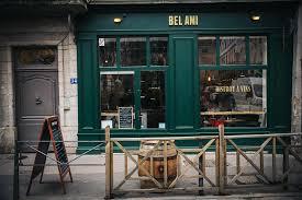 Bistrot Bel Ami - Photos - Lyon, France - Menu, Prices, Restaurant ...