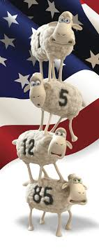 serta mattress sheep. Patriotic Serta Sheep Stack Mattress