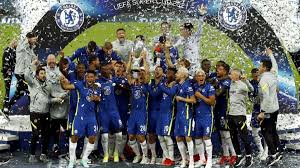 It has been clear that chelsea football club was the champions league 2021/22 winner. Champions League Group Stage Draw Champions League When Where And At What Time Will The Calendar And Matches Be Announced World Today News