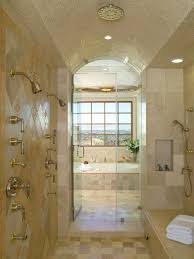... Astonishing Master Bath Remodel Small Master Bathroom Remodel Ideas  Window Faucet Shower Towel Sculpture ...