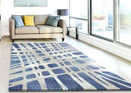contemporary blue area rugs blue gray abstract contemporary area rugs