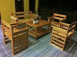 palettes furniture. Pallets Ideas-15 Palettes Furniture A
