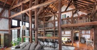 ... converted barn 4