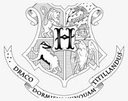 Coloring is a fun way to develop your creativity, your concentration and motor skills while forgetting daily stress. Trend Harry Potter Coloring Pages To Print Preschool Printable Hogwarts Crest Coloring Page Png Image Transparent Png Free Download On Seekpng
