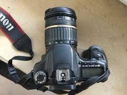Lieferzeit ca. 3 Tage 5 Tage Canon EOS 40D mit allen Teilen und  Originalkarton 2021 neue Produkte -engie-elektromontaz.pl
