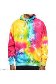 Custom Design Tie Dye T Shirts Custom Made Zega Apparel Pull Over Basic Tie Dye Hoodies