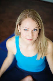 Heather Johnson - Yoga Teacher in Calgary