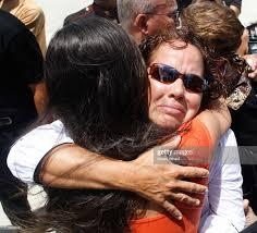 Velma Rivera, mother of Corporal Christian Guzman Rivera, who was ...