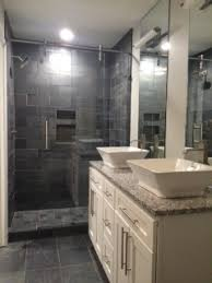 Contemporary Bathroom Remodeling Cary Nc We Specialize In Fabulous Shower Doors Custom Design Decorating