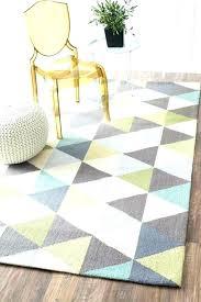 minimalist nuloom moroccan rug q8218429 trellis rug hand hooked wool khaki handmade round 6 trellis rug