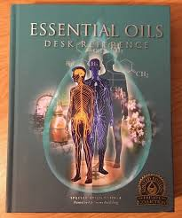 sold on essential oils desk reference special third limited edition private