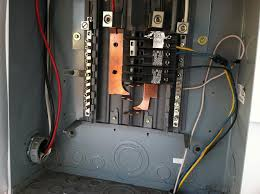 residential service panel wiring diagram images residential service breaker panel wiring conduit service circuit diagrams