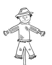 scarecrow clip art black and white. 28 Collection Of Scarecrow Clipart Black And White Free High In Clip Art