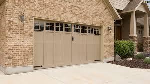 martin garage doorsCustom Handcrafted Carriage House Doors