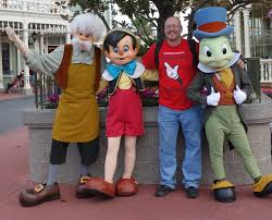 Small Picture Limited Time Magic Long Lost Friends Week Pinocchio Gepetto