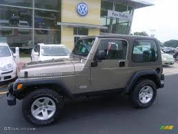 2004 Jeep Wrangler Rubicon - news, reviews, msrp, ratings with ...