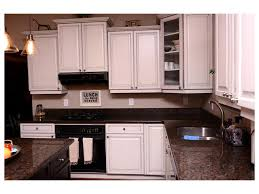 2nd Hand Kitchen Appliances American Woodmark Cabinetry Benjamine Moore Paint Silestone Quartz