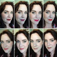 mary kay gel semi matte lipstick swatches