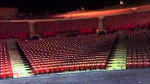 Verizon Wireless Amphitheater Seating Chart Irvine Verizon Wireless Amphitheater Youtube