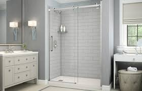 maax shower maax com bathtubs maax one piece tub shower