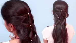New Hair Style For Girls new hair styles for girls girls hair styles tutorials 2017 5286 by wearticles.com