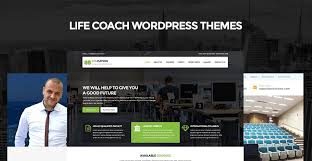 Best Life Coaching Life Coach Wordpress Themes For Life Coaching And Advisors