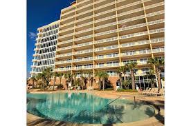 Sterling Beach Condominiums In Panama City Beach Florida