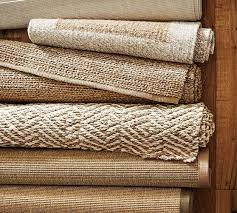 roll over image to zoom color bound natural sisal rug