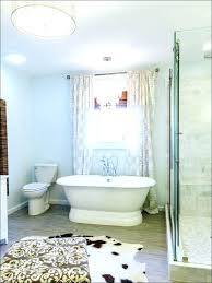 chandelier over tub above bathtub full size of bedrooms with crystal chandeliers contemporary bathroom vanity tubular chandelier over tub