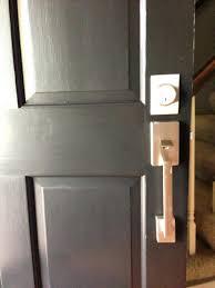 front door handles home depotFront Door Furniture Satin Chrome Polished Handles Brushed Nickel