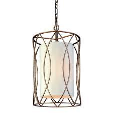 Sausalito 5 Light Pendant Troy Lighting F1287
