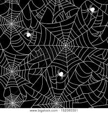 Spider Web Pattern Awesome Halloween Spider Web Vector Photo Free Trial Bigstock