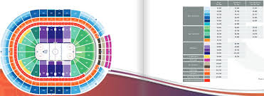 Rogers Centre Detailed Seating Chart 46 Expert Rexall Place Seating Capacity