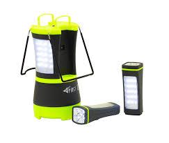 Amazoncom Texsport First Gear Battery Powered Gamma Led Lantern