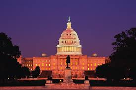 a sizzling summer for rutgers interns in washington d c