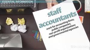 Payroll Accounting Job Description Staff Accountant Job Description Duties And Requirements