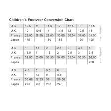Adidas Conversion Chart Buy Cheap Adidas Kids Size Chart Up To Off61 Discountdiscounts