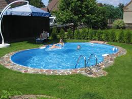 Small Pool Designs Stunning Pool Designs For Small Spaces Photos Interior Design