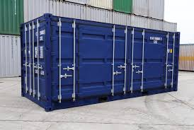Sea Land Containers For Sale 20ft Shipping Containers Cleveland Containers