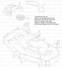 Exmark lazer z parts diagram exmark lazer z belt diagram choice