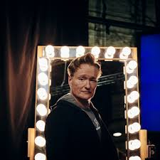 Conan O'Brien to Leave Late Night for HBO Max show. - The New York Times