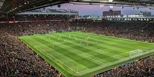 Manchester United Tickets & Fussballreisen | Offizieller Partner