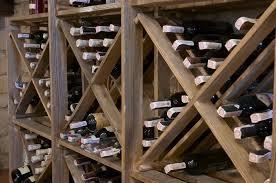 How to Build Wine Racks