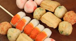 Eomukguk Fish Cake Soup Recipe Maangchicom