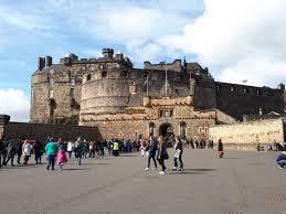 Edimburgo in tre giorni: cosa vedere e cosa fare in 3 giorni