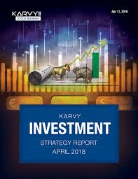 Genesis Welding And Design Solutions Sa De Cv Apr 11 2018 Karvy Investment Strategy 3 Analyst